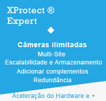 Milestone XProtect Expert